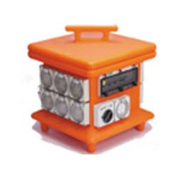 Portable Power Distribution Box