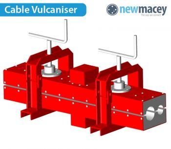 Vulcaniser New Macey